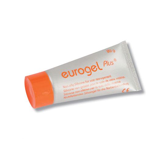 Eurogel Plus hegkezelő gél